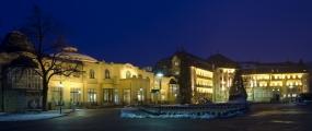 Thermia Palace+Irma-night