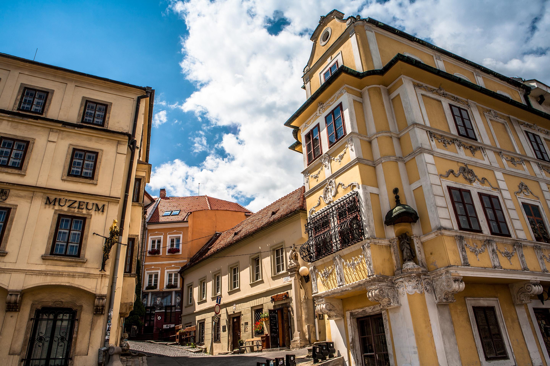 Братислава - Вена, 5 дней
